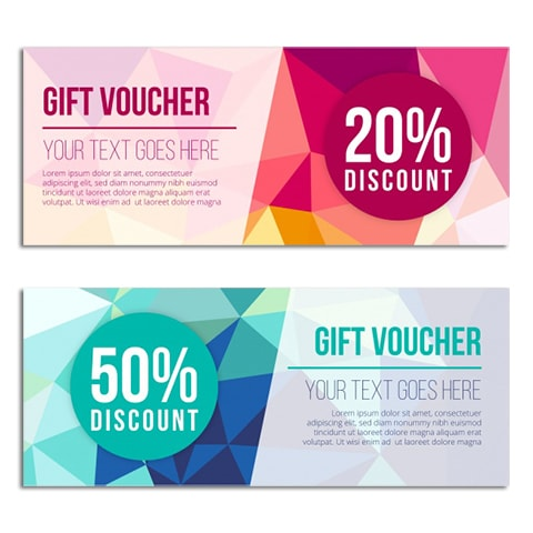 Gift Voucher Printing Singapore Brochure Printing Singapore